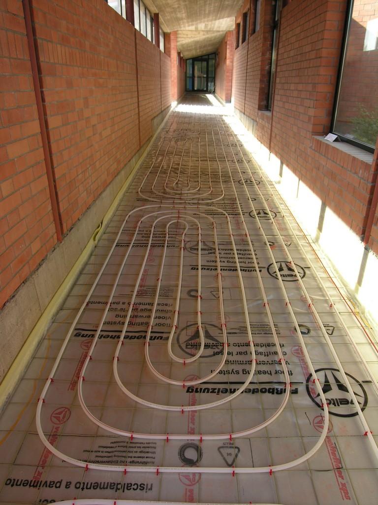Riscaldamento A Pavimento Consumi impianti di riscaldamento a pavimento - cigi termoidraulica